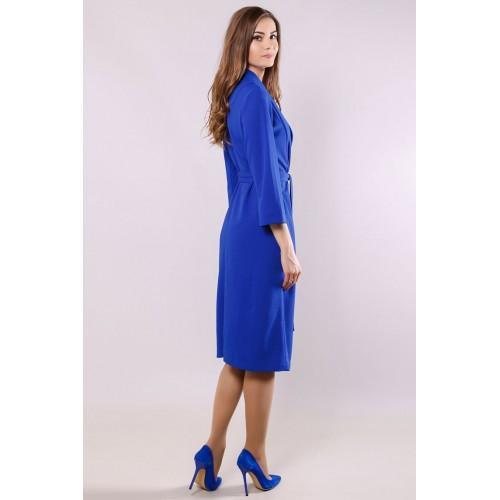 платье-халат бренда SFN