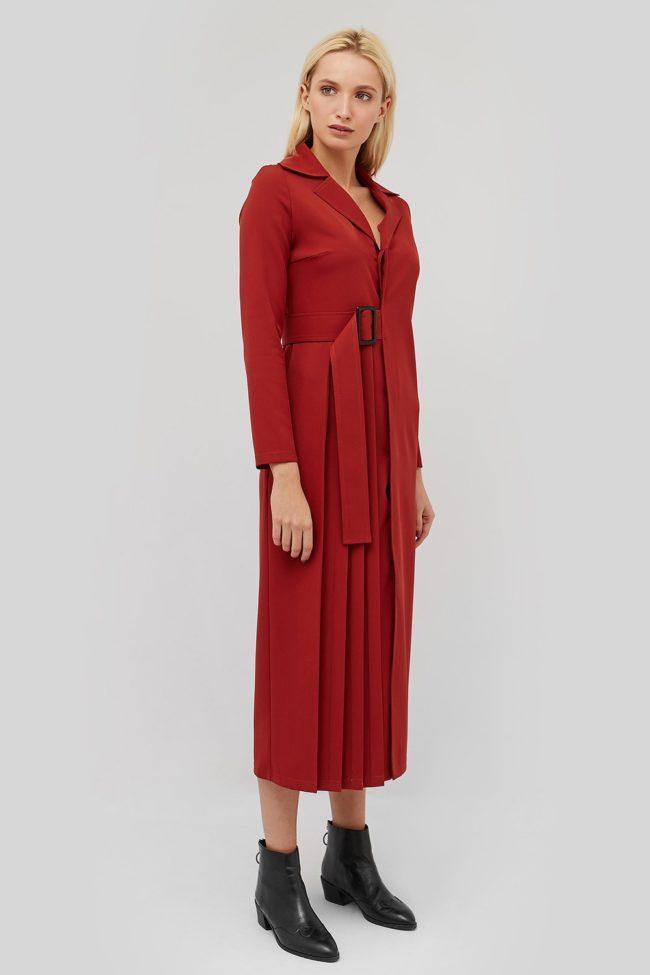 платье халат cardo