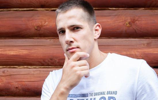 Федор Стрелков