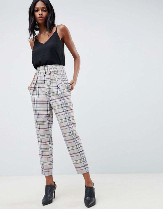 Модные модели женских брюк галифе, с чем носить штаны и как их выбрать