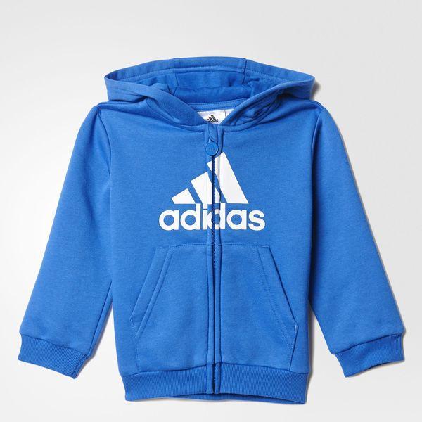 детские толстовки Adidas