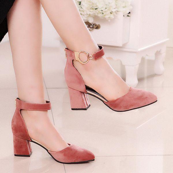 Самые стильные модели красивых женских туфель и с чем можно носить