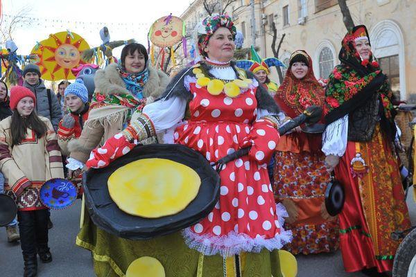 Какого числа в 2020 году будет Масленица, обычаи и традиции празднования