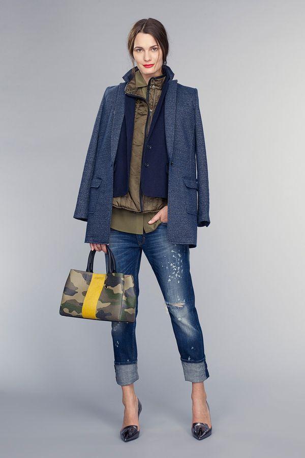 Тенденции модных джинсов сезона осень 2021, стильные модели и с чем носить