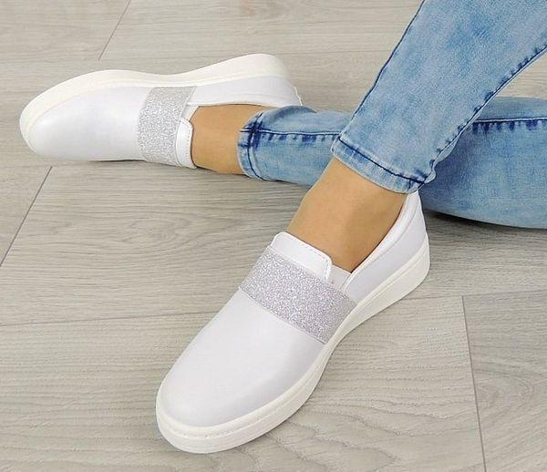 Красивые модели женских слипонов 2019 года и с чем носить такую обувь