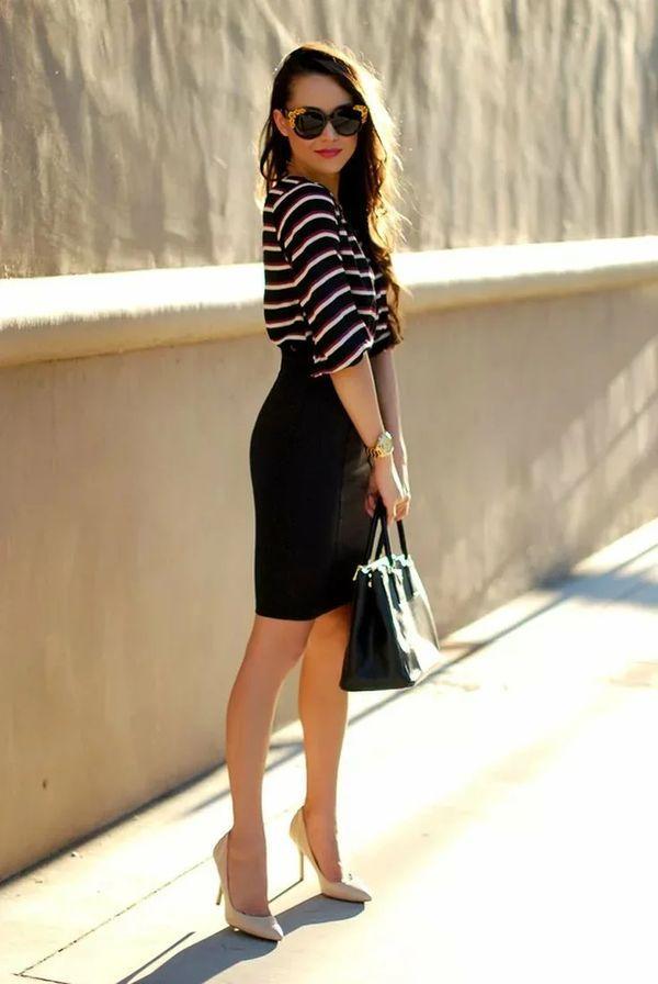 Красивые женские модели туфель на каблуке, с чем носить и обзор модных луков
