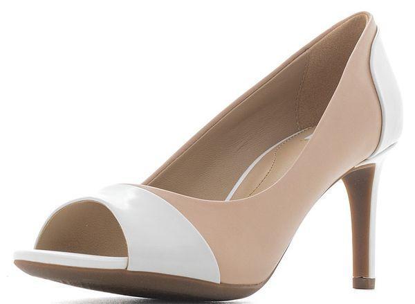 туфли на каблуке Geox