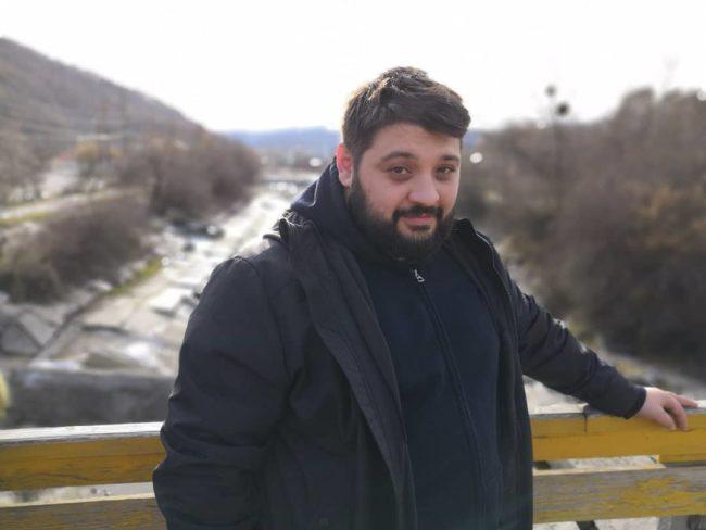Биография и личная жизнь Тамби Масаева, последние новости и интересные факты