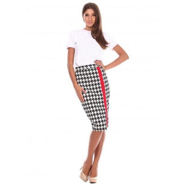 юбка бренда Dasti