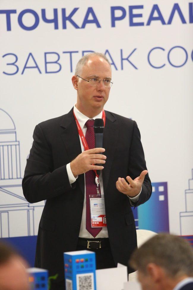 Биография, образование и карьера Кирилла Дмитриева