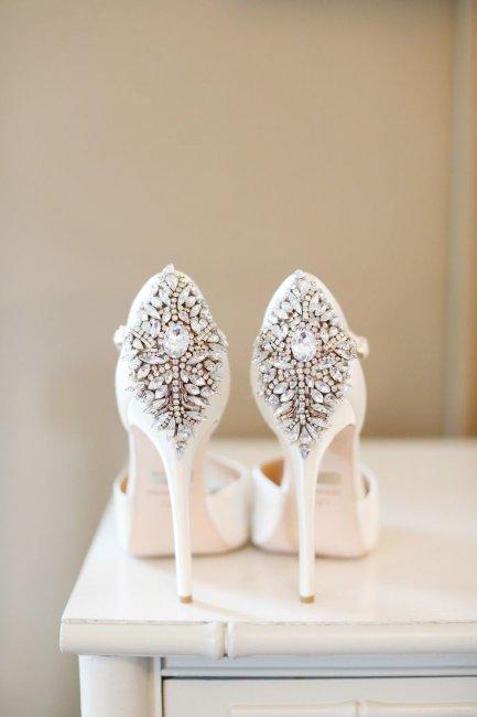 туфли на свадьбу