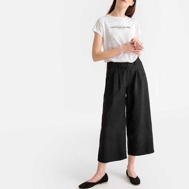 юбка брюки на весну