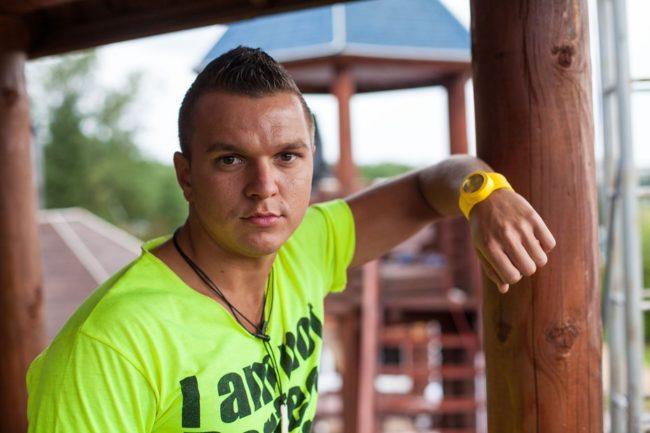 Биография и личная жизнь Антона Гусева, последние новости и интересные факты