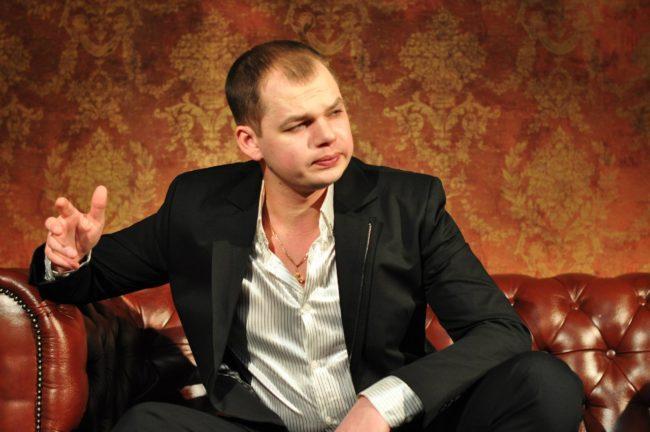 Биография и личная жизнь Алексея Брянцева, дискография и интересные факты