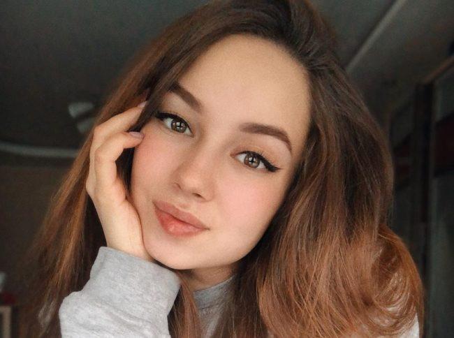 Биография и личная жизнь Ани Нарыковой, последние новости и интересные факты о CANARY
