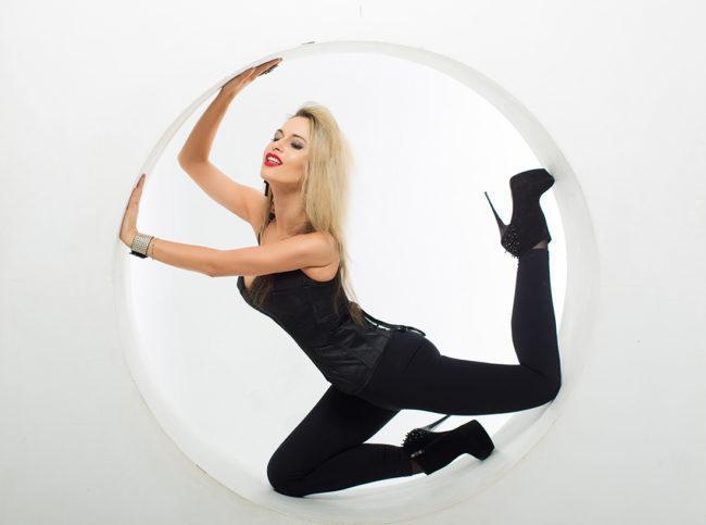 Юлии Паго