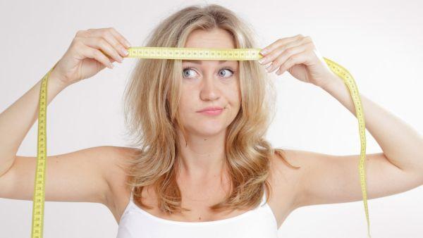 Как определить размеры головного убора у взрослых, таблица для мужчин и женщин
