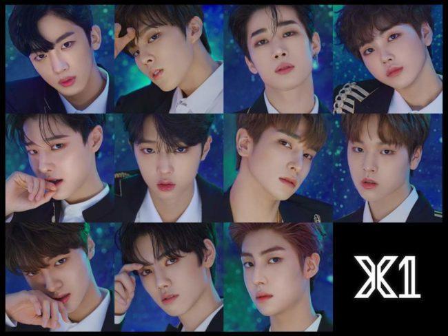 История создания группы X1 и биография участников, альбомы и синглы, интересные факты