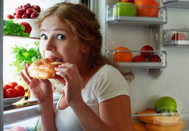 Как перестать наедаться на ночь, советы психолога и какие делать упражнения
