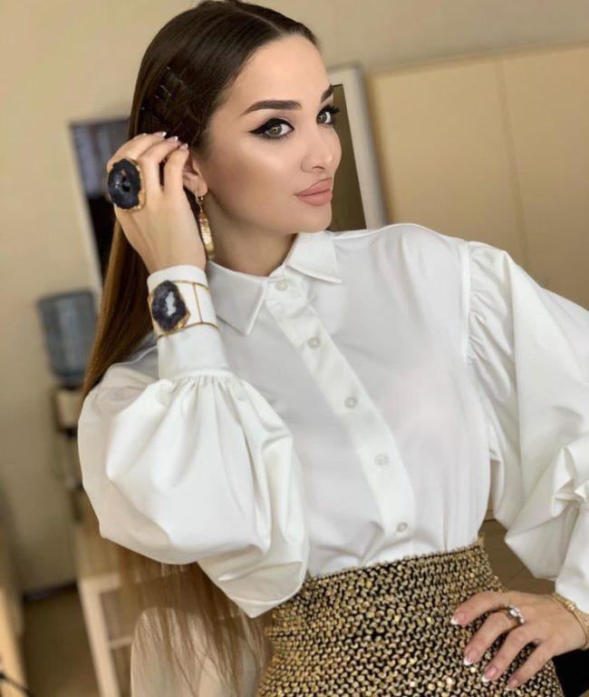 Диана Омарова