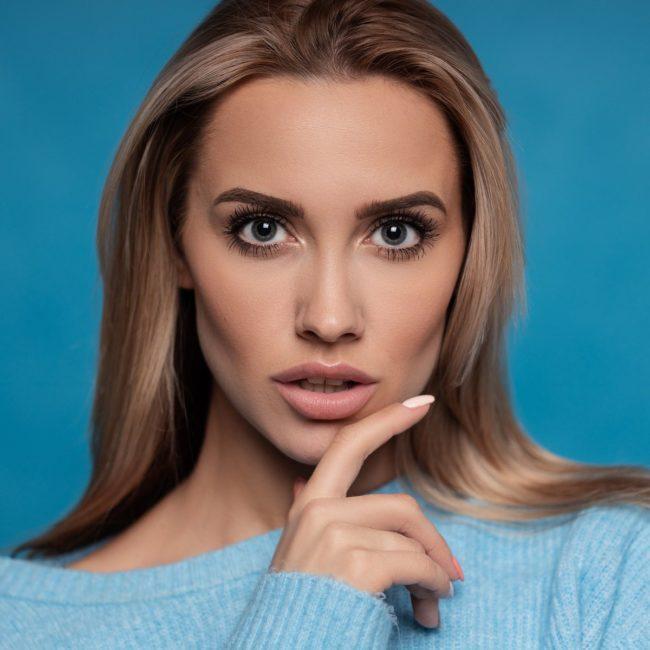 Kristina's Sweet биография и личная жизнь, карьера и планы на будущее