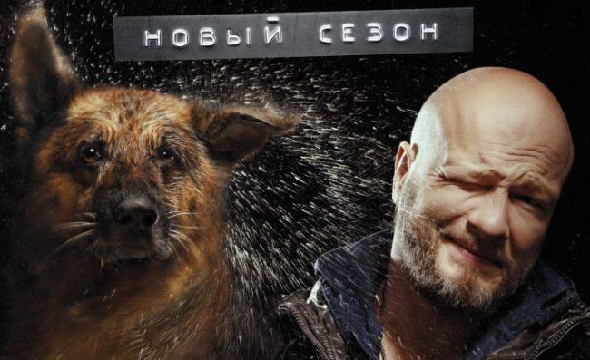Дата выхода 5 сезона сериала Пёс и актерский состав, интересные факты и интриги сюжета