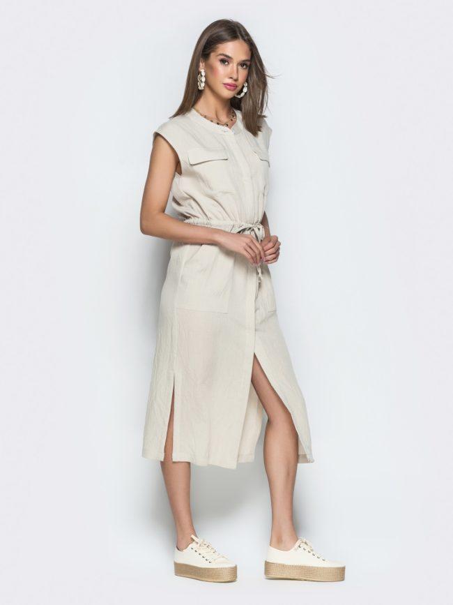 Casual платье