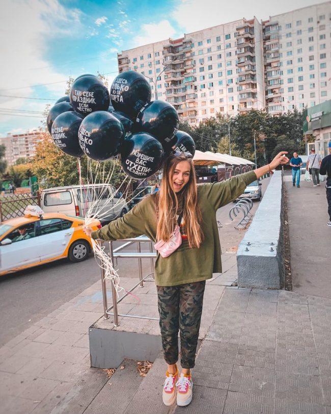 Биография и личная жизнь Маши Маевой, творчество блогера и интересные факты