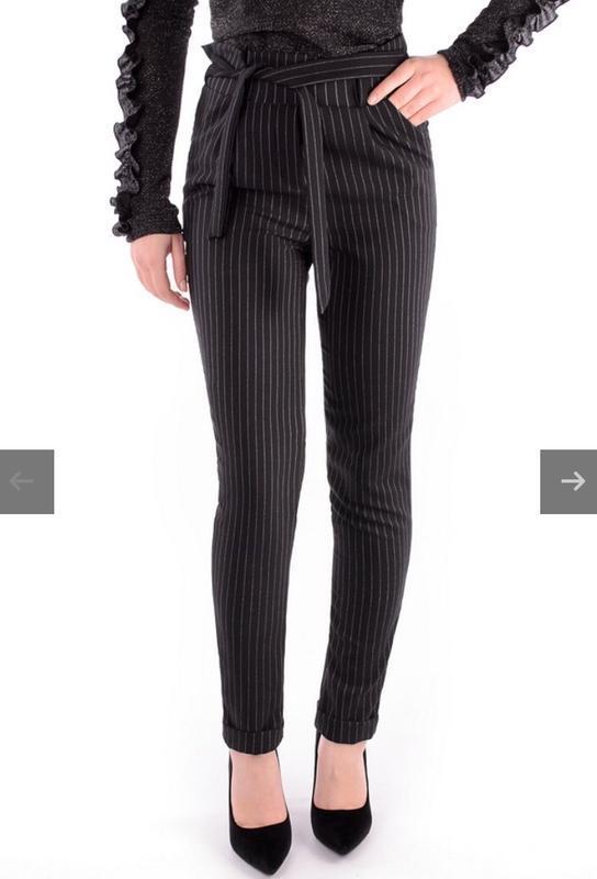 женские брюки Деловой