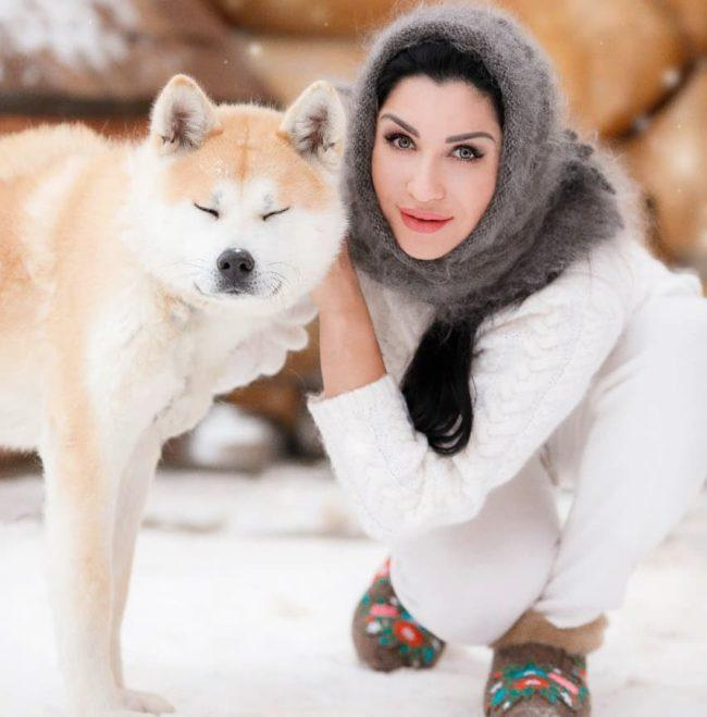 Биография и личная жизнь Ильсии Бадретдиновой, интересные факты и последние новости