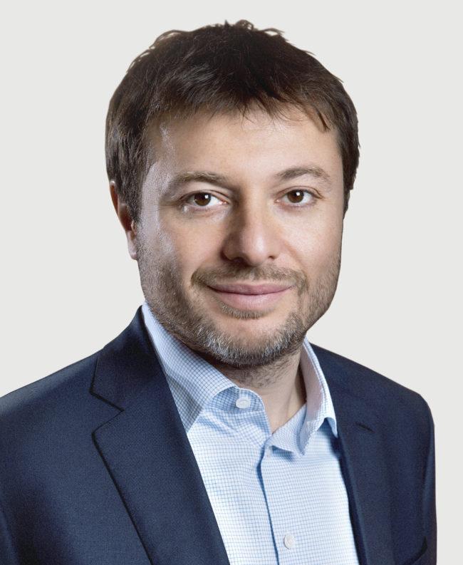 Биография Сергея Хотимского: карьера, личная жизнь, интересные факты