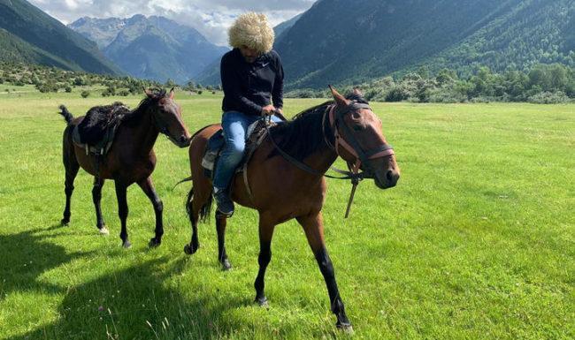 Биография и дата рождения Георгия Кавказа, его личная жизнь и блогинг, новости