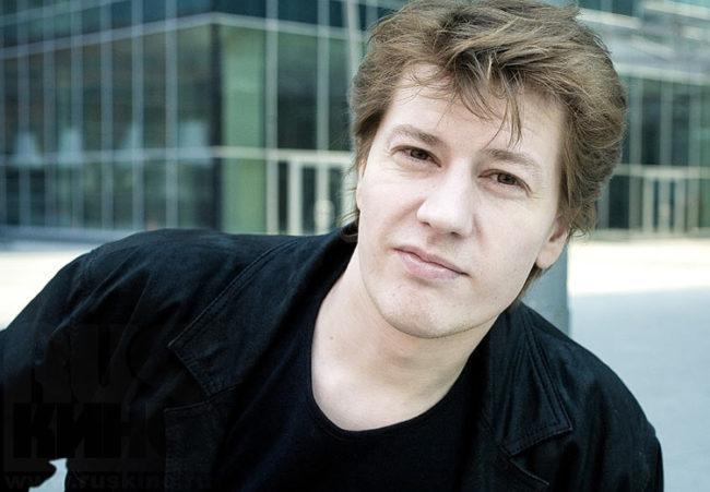 Биография и дата рождения Андрея Сипина, фильмография и личная жизнь