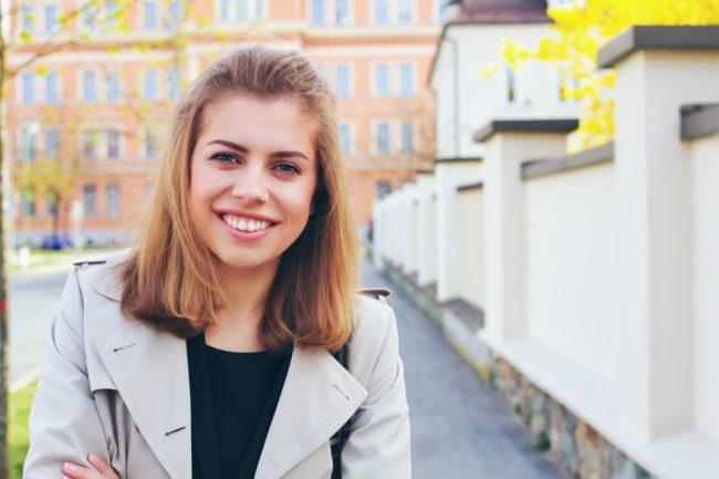 Анастасия Кей