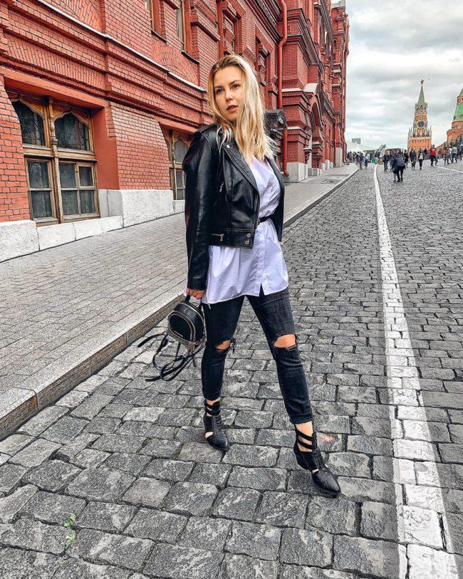 Биография и дата рождения Алены Погребняк, ее личная жизнь и карьера блогера
