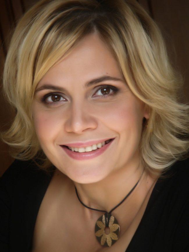 Биография и год рождения Галины Теряевой, ее личная жизнь и карьерный путь