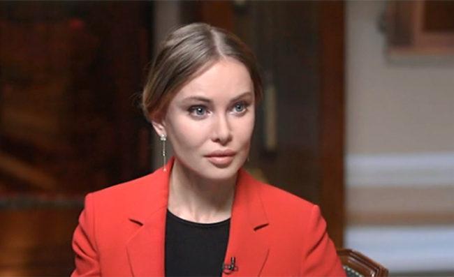 Биография Натальи Поповой, ее образование, карьера и личная жизнь