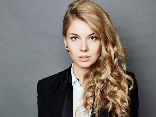 Биография и дата рождения Екатерины Лопаревой, ее личная жизнь и карьерный путь