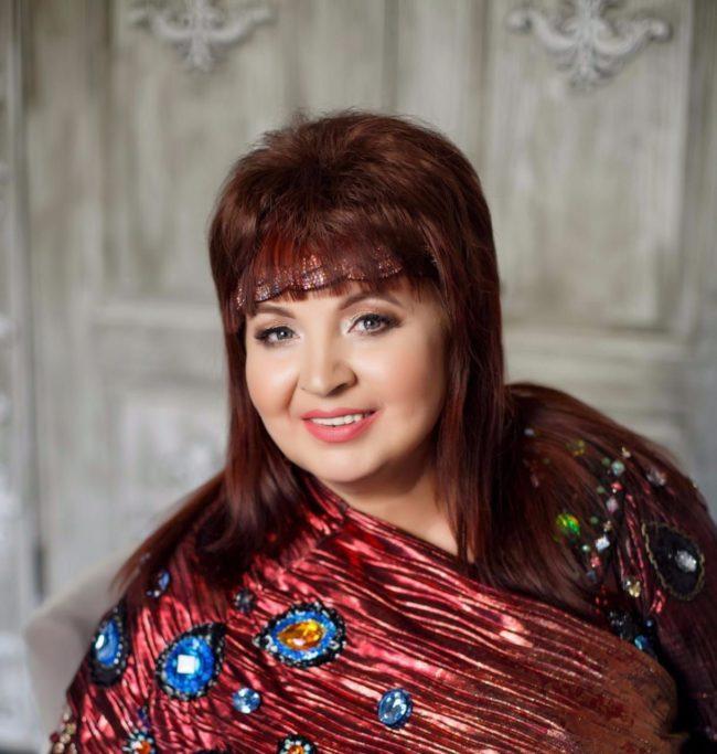 Биография и год рождения Альфины Азгамовой, ее личная жизнь и творческий путь