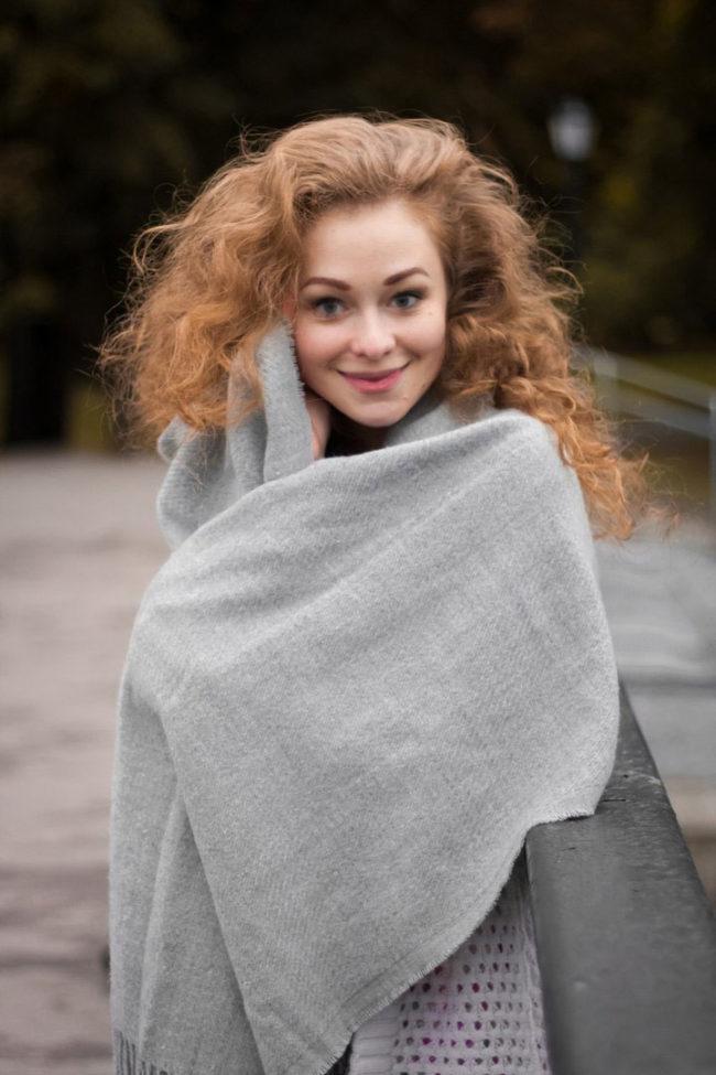 Дарья Пармененкова