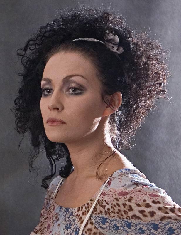 Жанна Оганесян