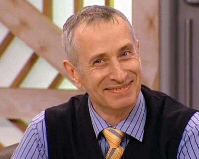 Биография и дата рождения Доктора Попова, его личная жизнь и последние новости