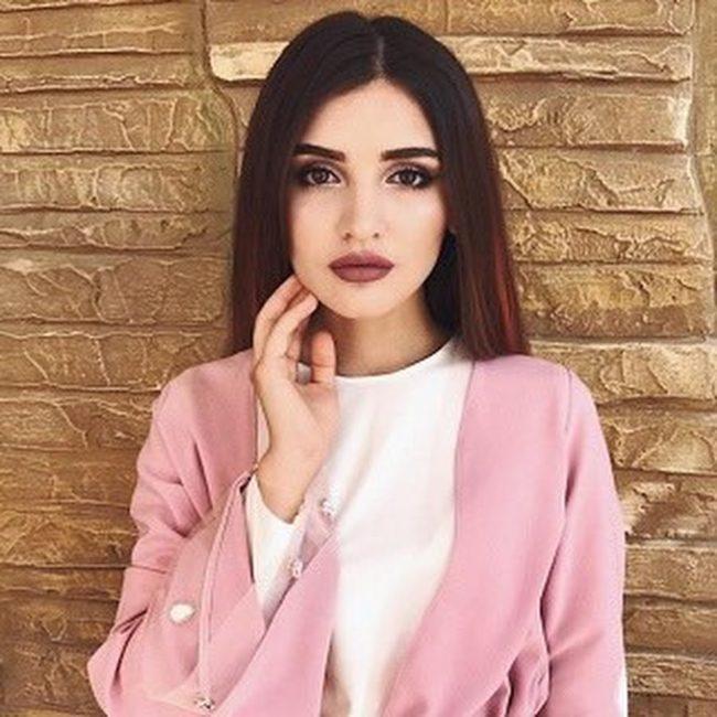 Биография и дата рождения Мадины Басаевой, ее личная жизнь и скандалы