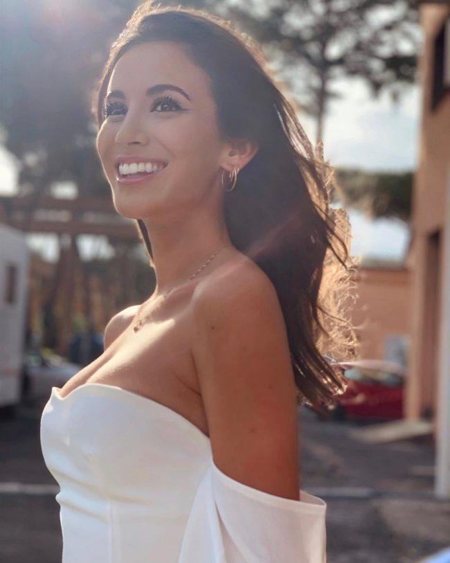 Биография и дата рождения Benedetta Caretta, личная жизнь певицы и новости