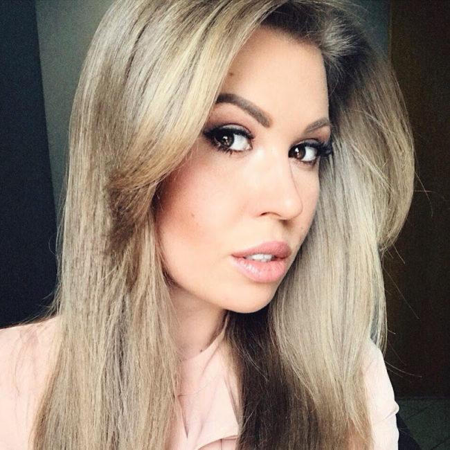 Мария Гладких
