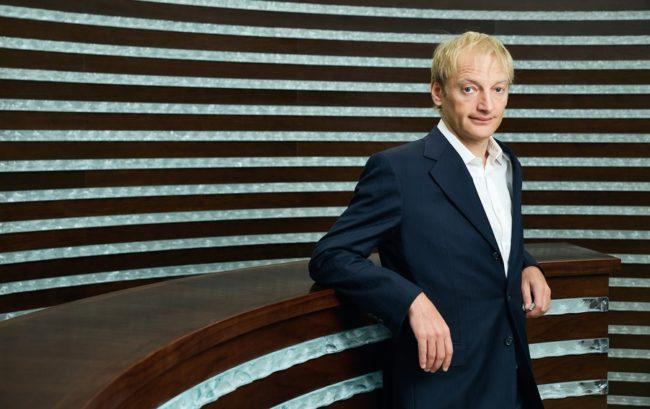 Биография банкира, инвестора и экономиста Хотимского Дмитрия Владимировичя